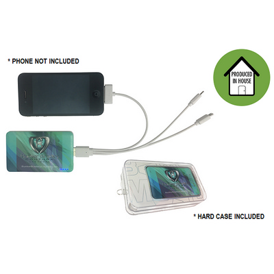 Picture of High End Power Bank UV Print