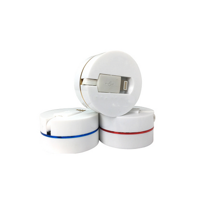 Picture of 3-in-1 Charger Reel Unprinted