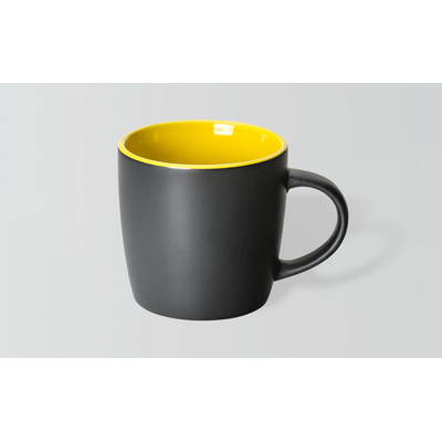 Picture of Matt Black/Yellow