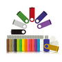 Mix N Match Flash Drive 8GB (USB2.0)