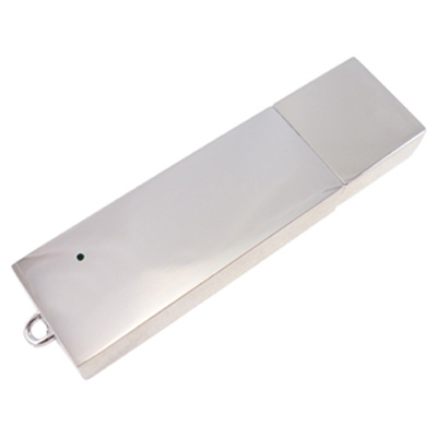 Picture of Slimline Metal Drive 2GB