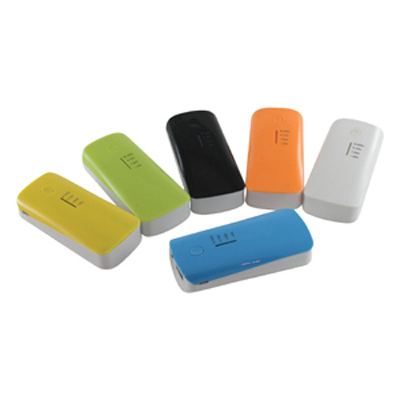 Picture of Tenesse - 5200 mAh Power Bank