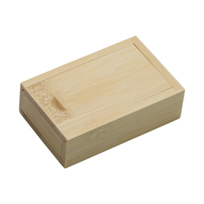 Picture of Wooden Slide Box