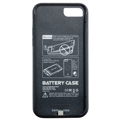 Picture of Smart Phone Charge Case IP7
