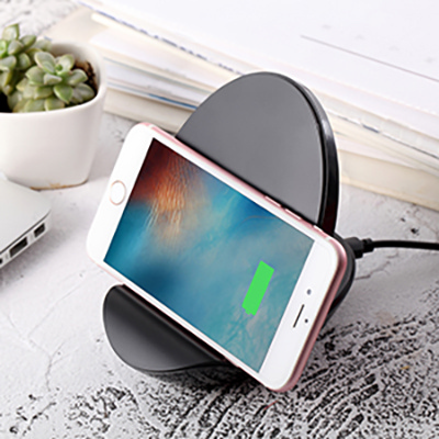 Picture of Power Music Wireless Charging Speaker