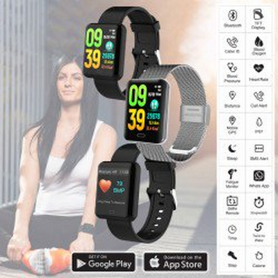Picture of Corona Smart Band