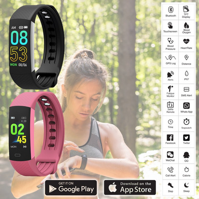 Picture of Alcor Smart Band