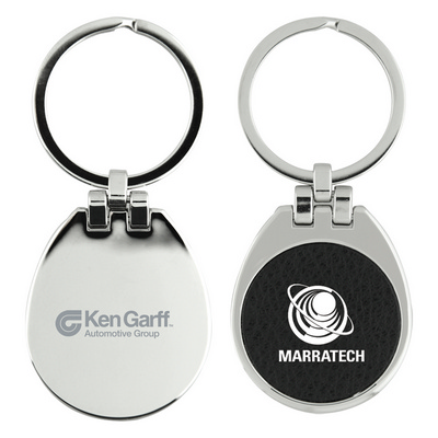 Picture of The Westfield Keychain