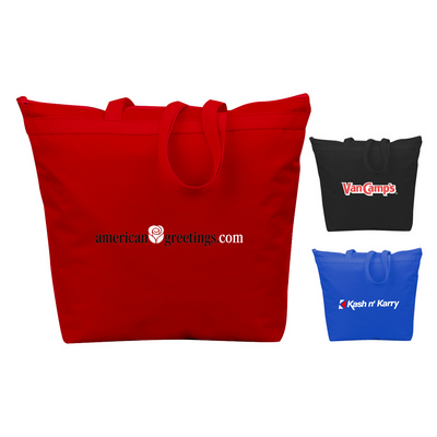 Picture of The Flamenco Tote Bag