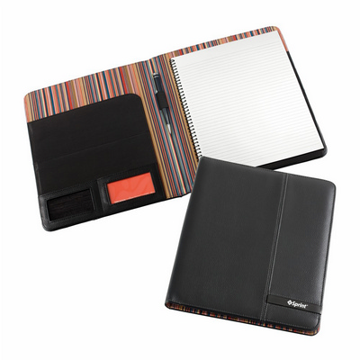 Picture of Madrid A4 Pad Folio