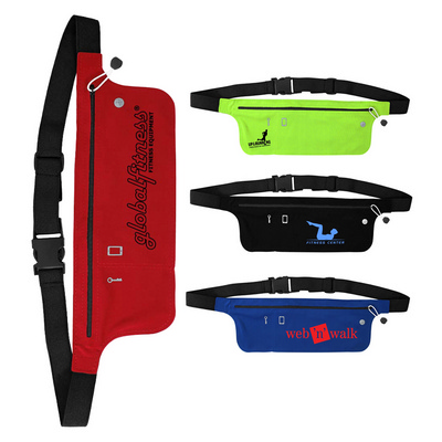 Picture of Lycra Fitness Belt