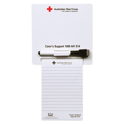 Picture of Magnetic Whiteboard To Do List