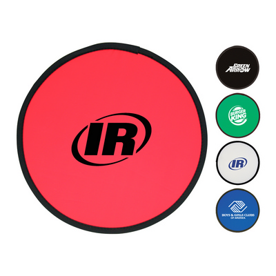Picture of Fold Up Flying Disc