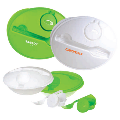 Picture of The Palmetto Salad Container