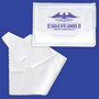 White Microfibre Lens Cloth