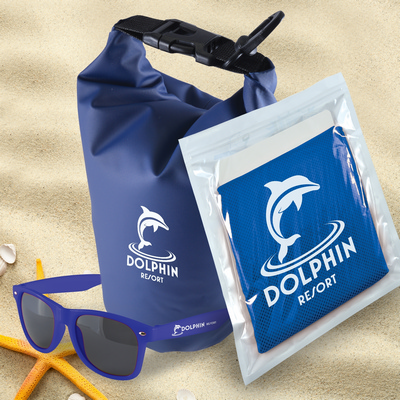 Picture of Sand & Beach Kit 2 - River Waterproof ba