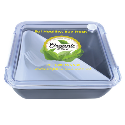 Picture of Zest Lunch Box / Food Container