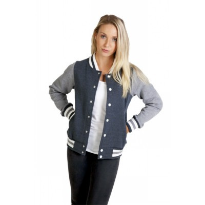 Picture of Laidesjuniors Varsity Jacket
