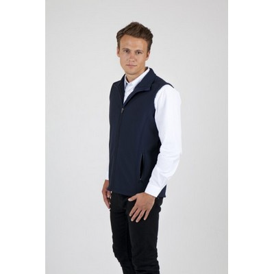 Picture of Mens Vest - Tempest Soft Shell