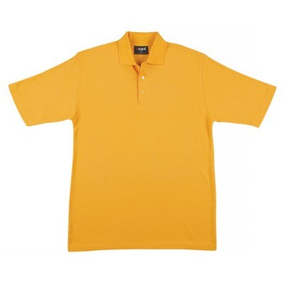 Picture of Mens Regular Pique Knit Polo