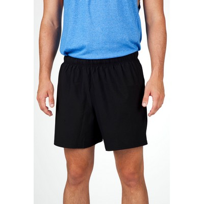 Picture of 4 Way Stretch Fabric Mens Shorts