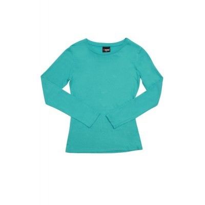 Picture of Ladies Long Sleeve T- Shirts