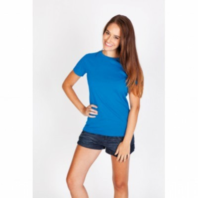 Picture of Ladies Modern Fit Tee