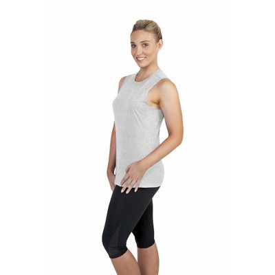 Picture of Ladies New Muscle Tee
