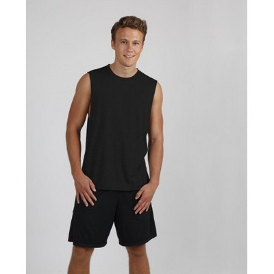Picture of Mens New Muscle Tee