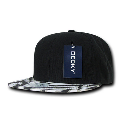 Picture of Ziger 2 Tone Snapback