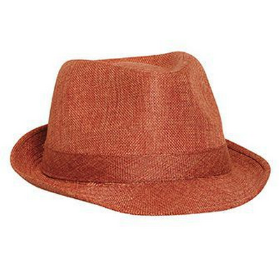 Picture of Linen Fedora