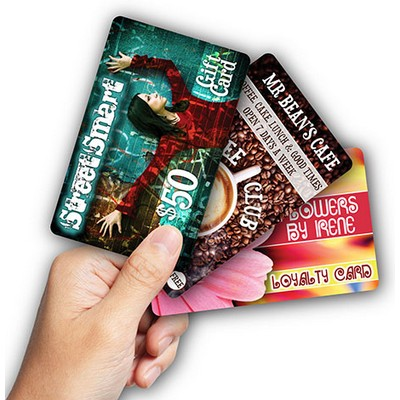 Picture of Discount Card