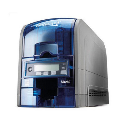 Picture of Datacard Printer