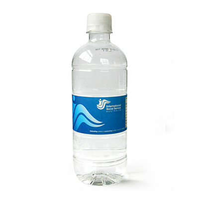 Picture of 600ml Bottled Spring Water