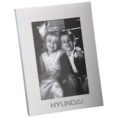 Picture of Classic Aluminium Photo Frame