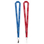 19mm Fast Track Recycled Lanyard