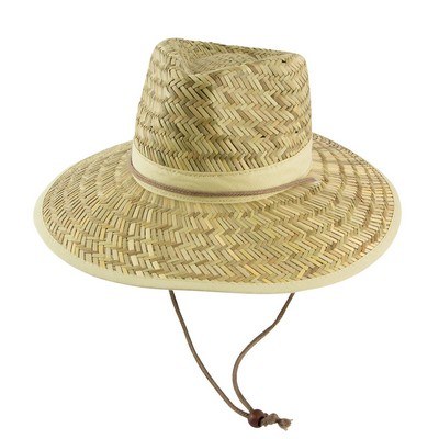 Picture of Straw Hat W/Toggle