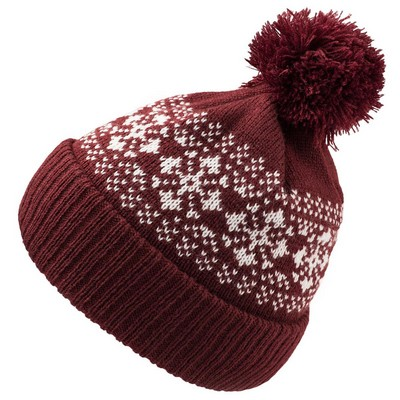 Picture of Flake Beanie