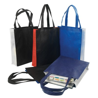 Picture of Non-Woven Panel Tote