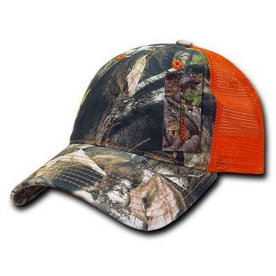 Picture of Relaxed HYBRiCAM Trucker Cap