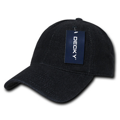 Picture of Relaxed Heavy Duty Denim Cap