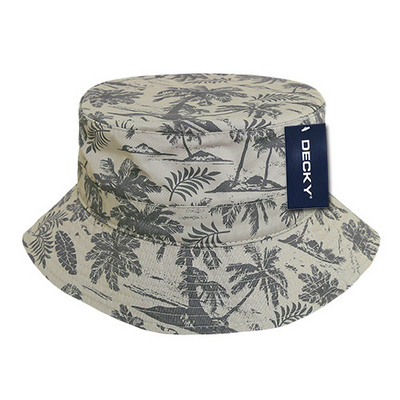 Picture of Tropical Bucket Hat