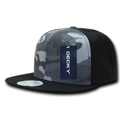 Picture of Camo Cotton Snapback