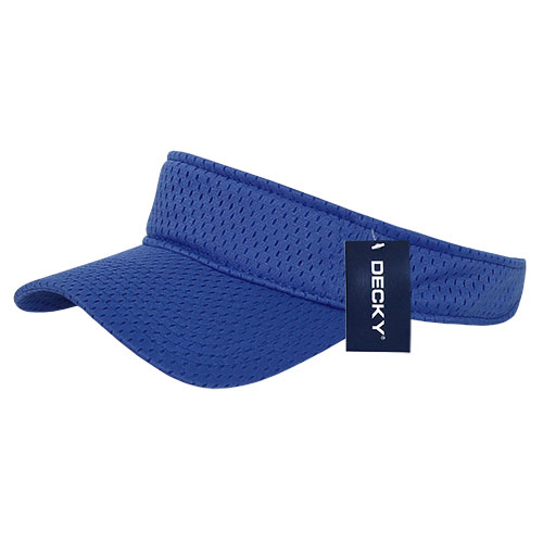 Picture of Mesh Jersey Visor