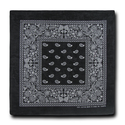 Picture of Double Sided Bandannas