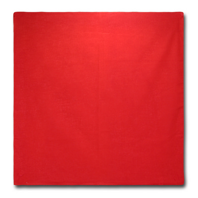 Picture of Bandanna Plain, 12 Pack