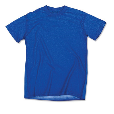Picture of RINGSPUN RAINDROP T-SHIRT