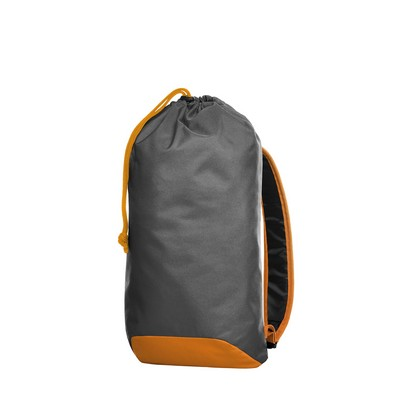 Picture of drawstring backpack FRESH