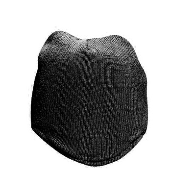 Picture of Beanie With Fleece Lining