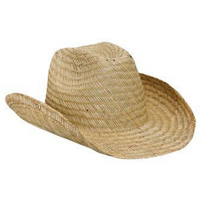 Picture of Straw Cowboy